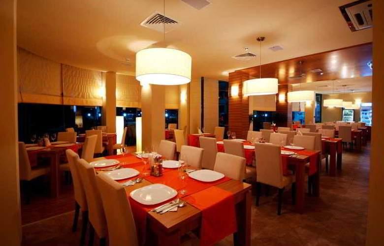 Marina Holiday Club - Restaurant - 4