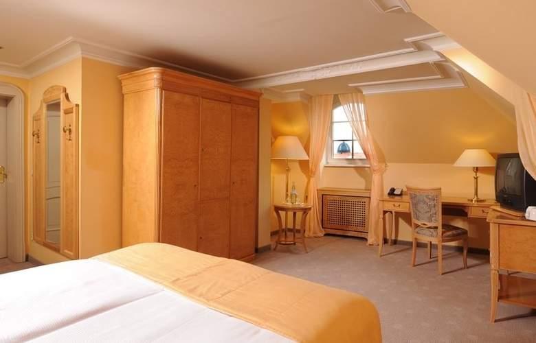 Radisson Gewandhaus - Room - 1