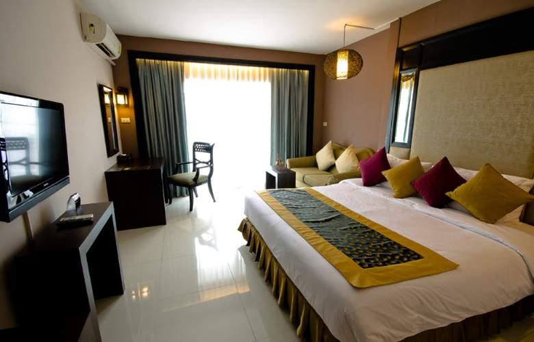 Royal View Resort - Room - 3