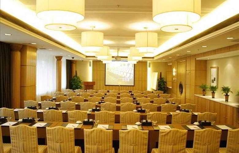 Ramada Plaza Guangzhou - Conference - 9