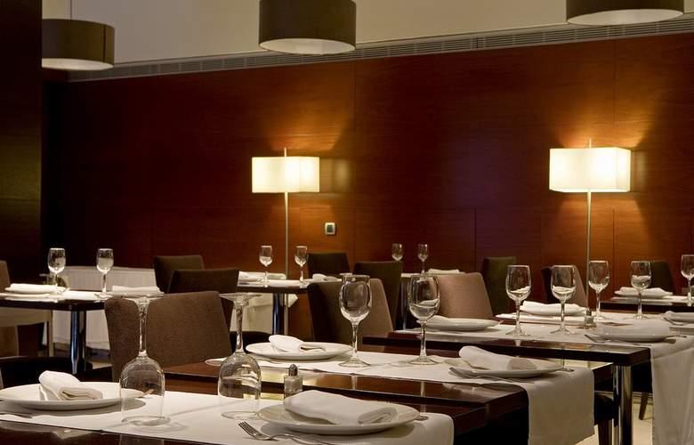 Zenit Borrell - Restaurant - 5