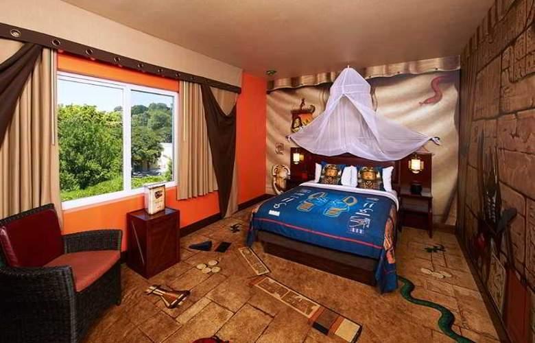 Legoland Hotel - Room - 15
