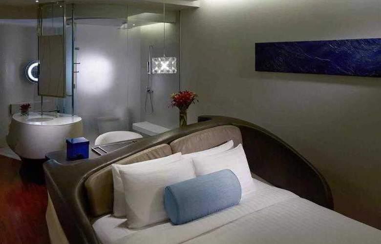 Dusit D2 Baraquda Pattaya - Hotel - 30