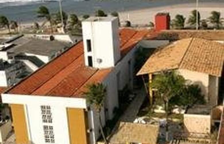 Marina Travel Praia Hotel - Hotel - 0