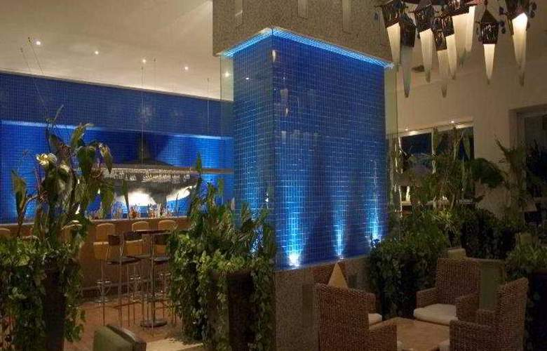 Ocean Breeze Hotel Nuevo Vallarta - Restaurant - 6