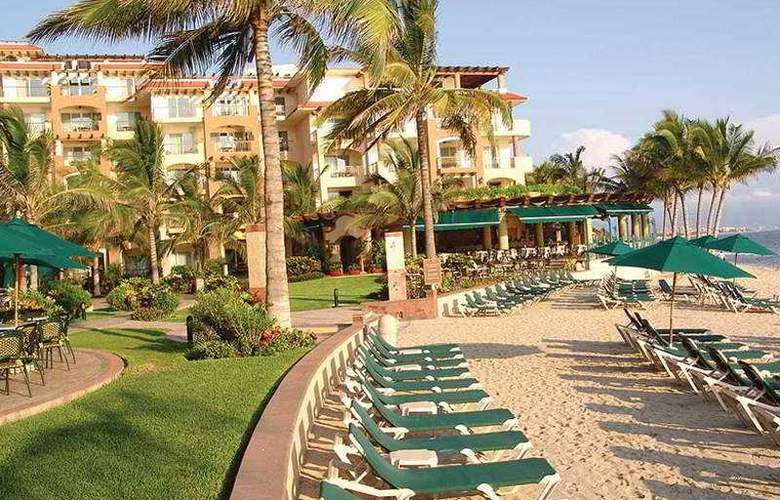 Villa del Palmar Flamingos Beach Resort & Spa - Beach - 6