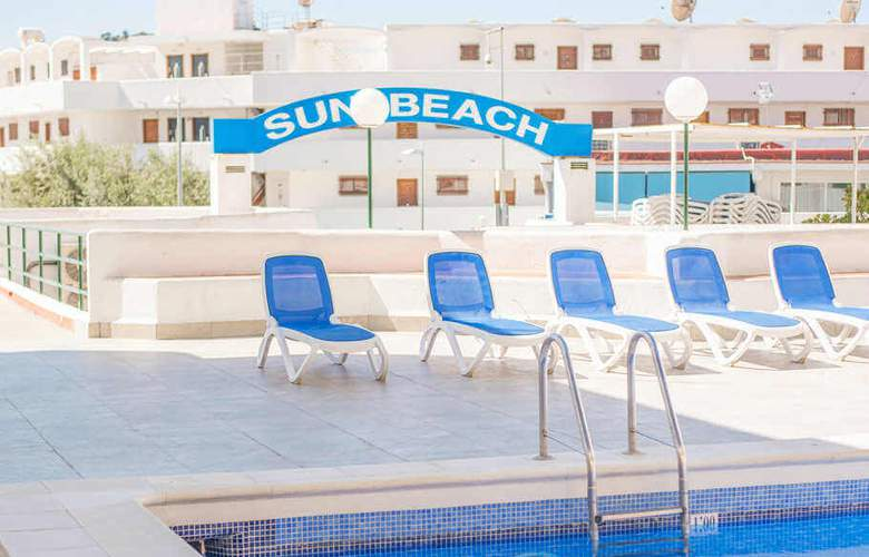 Sun Beach - Pool - 16