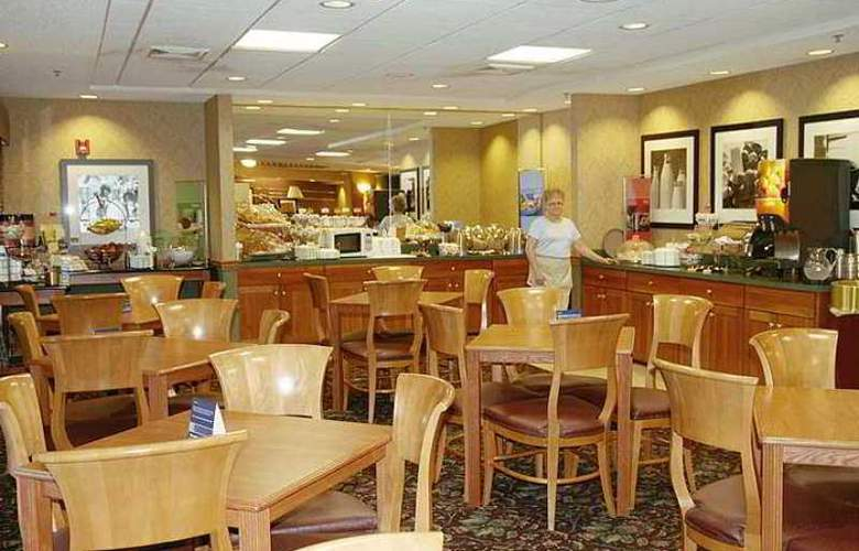 Hampton Inn Portage - Hotel - 12