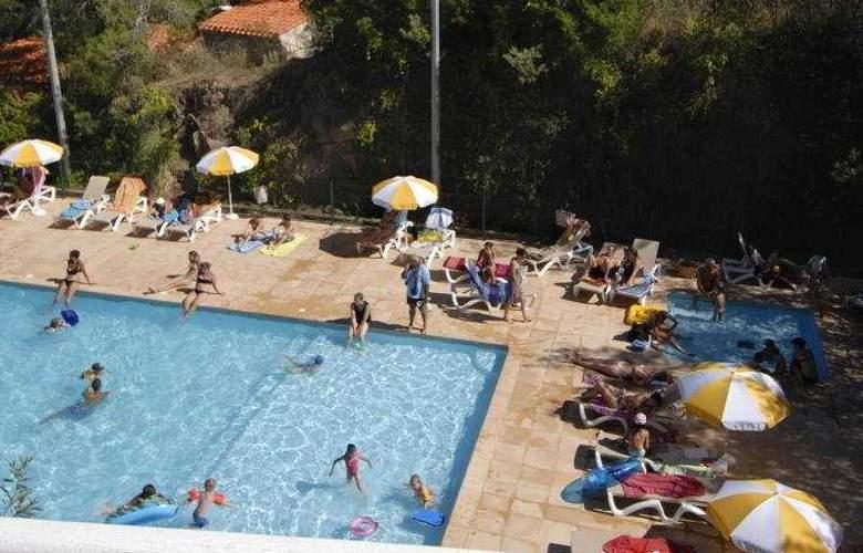 Les Mimosas - Pool - 7