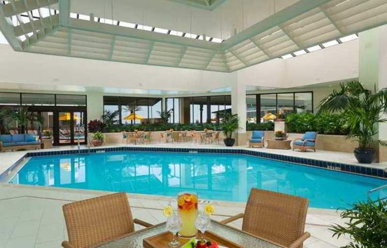Hilton Sandestin Beach Golf Resort & Spa - Hotel - 6