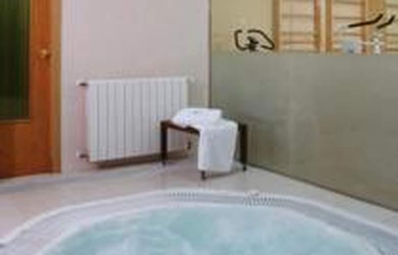 Hotel Sercotel Costabella - Spa - 40