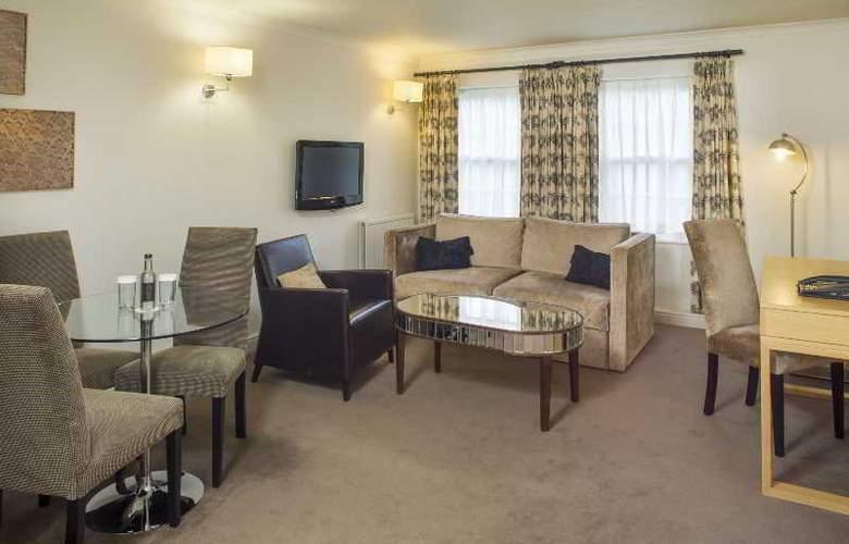 Burnham Beeches - Room - 20