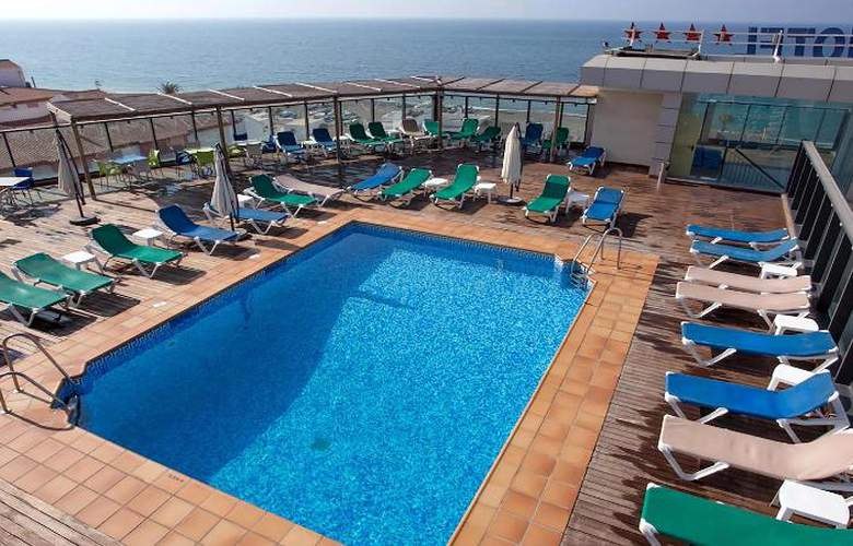 Cala Bahía - Pool - 3