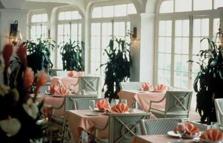 The Tryall Club & Resort Villas - Restaurant - 3