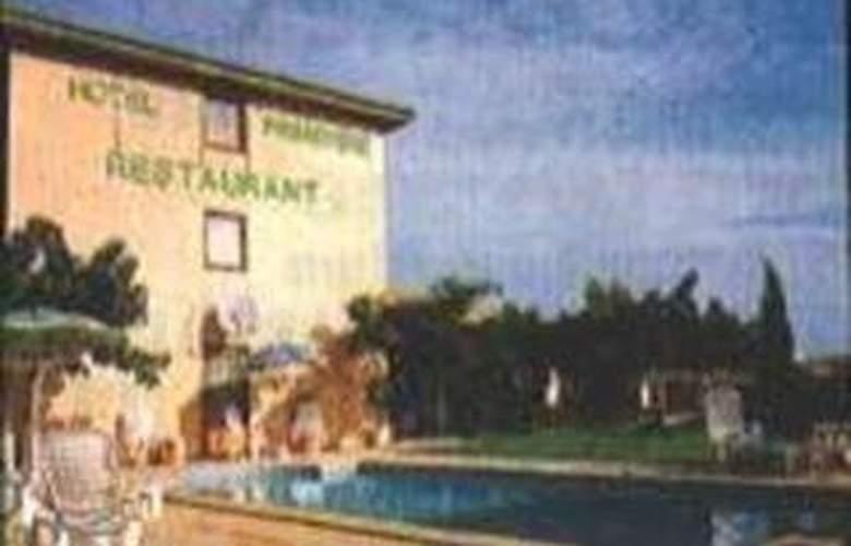 Comfort Hotel Istres - Hotel - 0