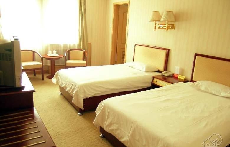 Wangfujing Dawan - Room - 8