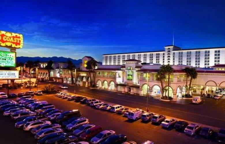 Gold Coast Hotel & Casino - Hotel - 9