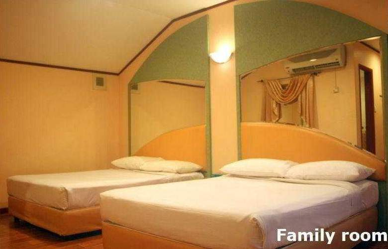 Hotel 81 Opera - Room - 6