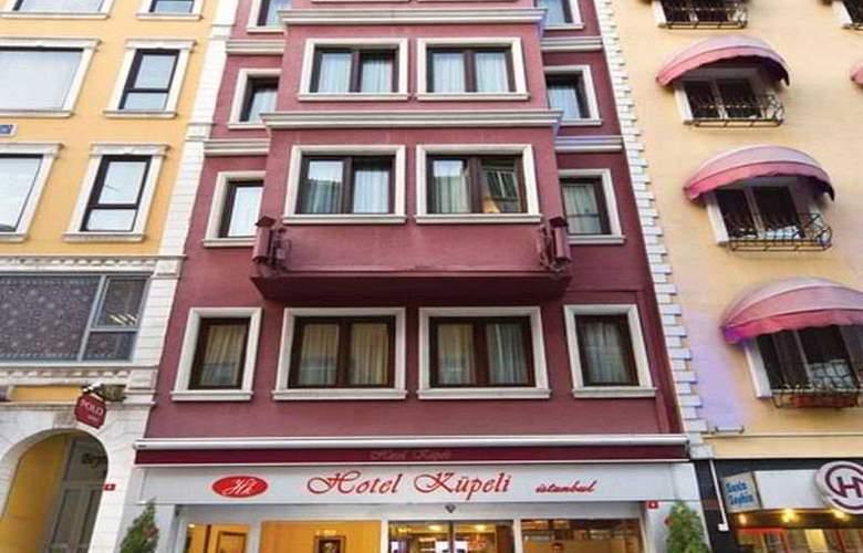 Kupeli - Hotel - 0