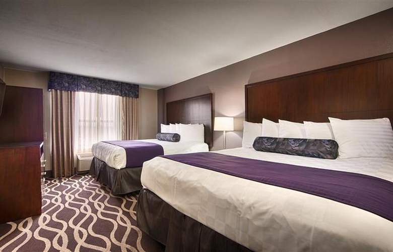 Best Western Plus Hotel & Conference Center - Room - 62
