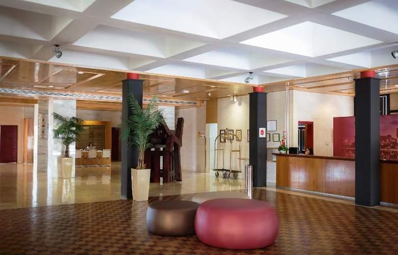 Hotel Escuela Santa Cruz - General - 12