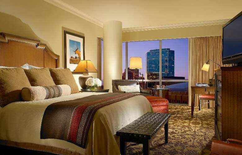 Omni Fort Worth Hotel - Room - 14