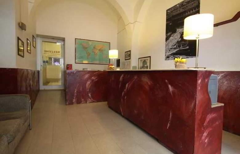Luna Romana - Hotel - 5