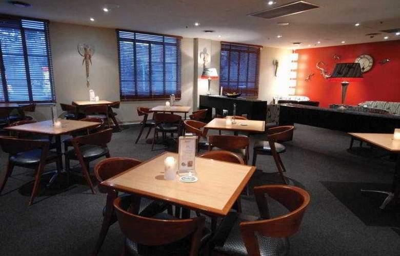 Rendezvous Hotel Brisbane - Restaurant - 7