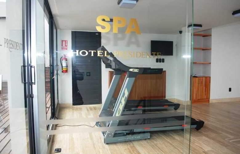 Presidente Hotel - Sport - 16