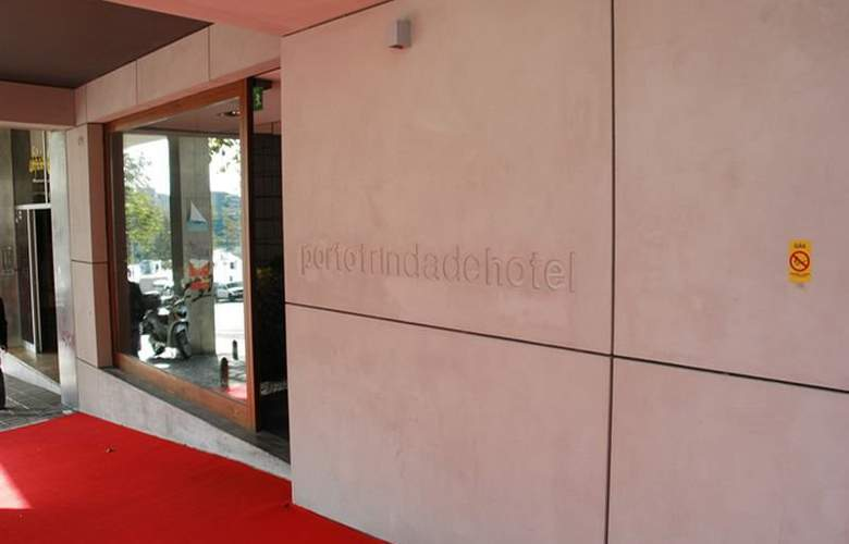 Porto Trindade Hotel - Hotel - 7