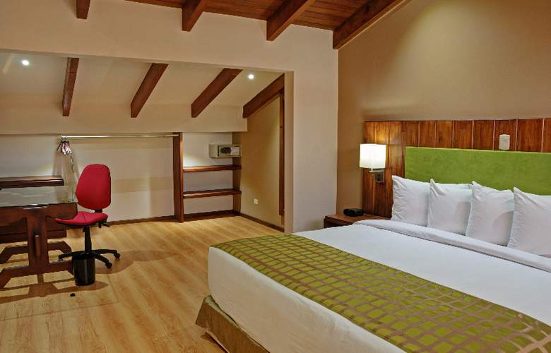 Country Inn & Suites By Radisson, San Jose Aeropuerto - Room - 2