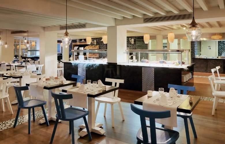 H10 Big Sur (Sólo Adultos) - Restaurant - 4