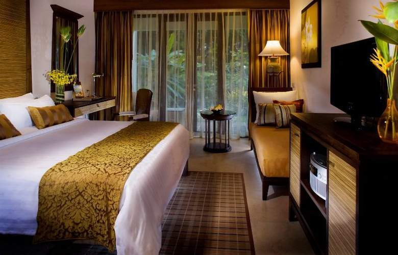 Siam Bayshore Resort - Room - 4