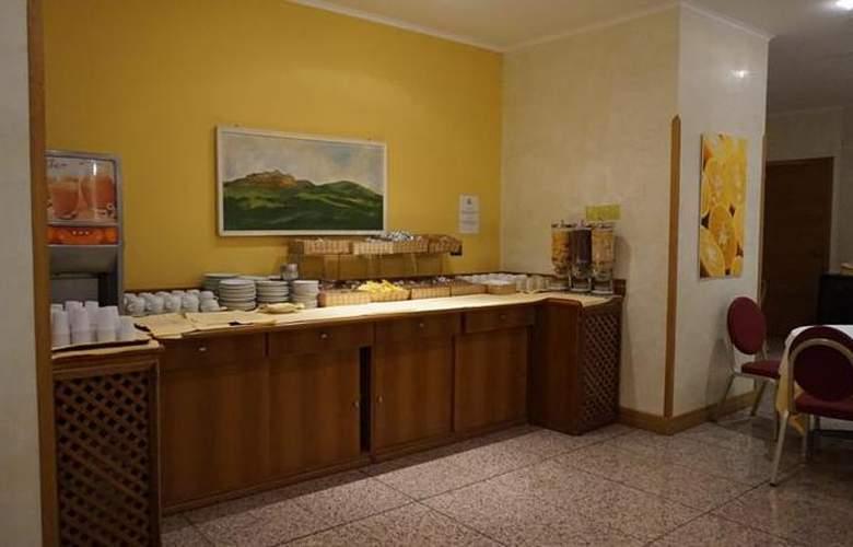 Europa Palermo - Restaurant - 15