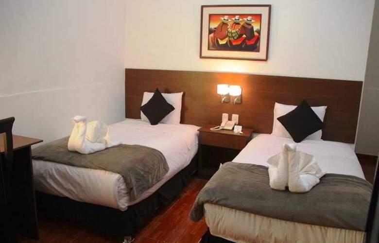 Casona Plaza Colonial - Hotel - 6