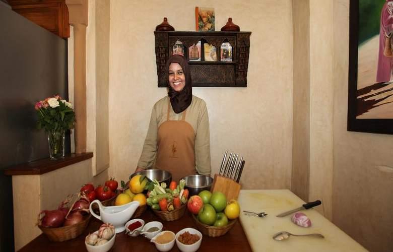 Riad Zayane - Hotel - 13