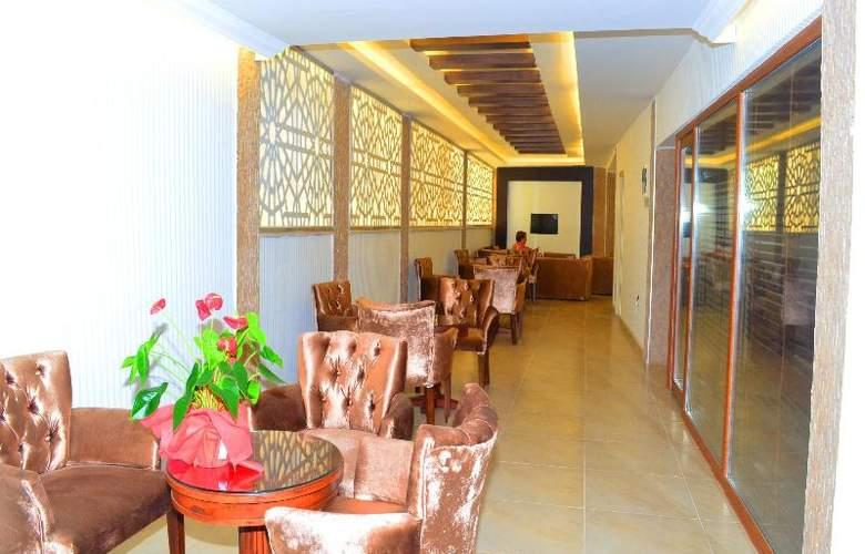 Sunbird Apart Hotel - General - 14