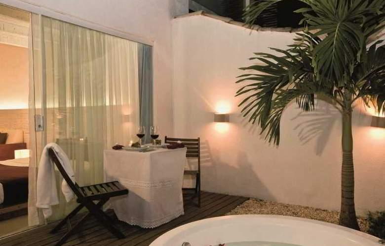 Serena Buzios Hotel - Room - 23