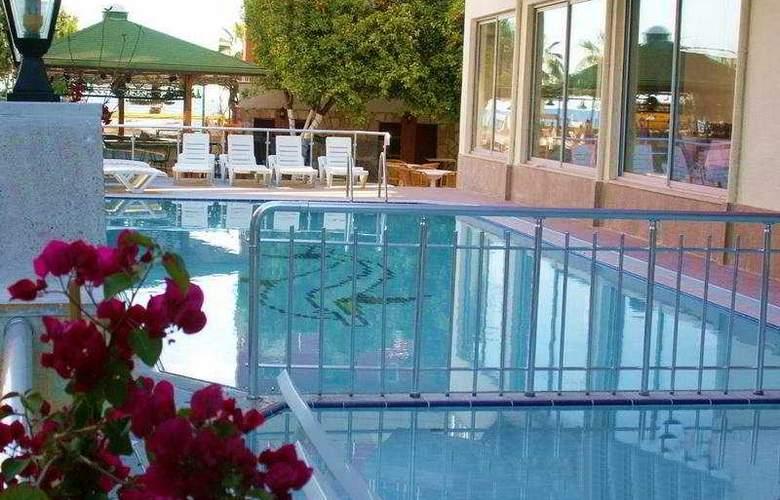 Kleopatra Balik Hotel - Pool - 6