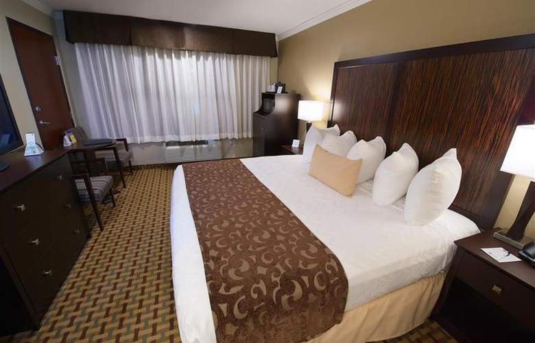 Orchid Suites - Room - 70