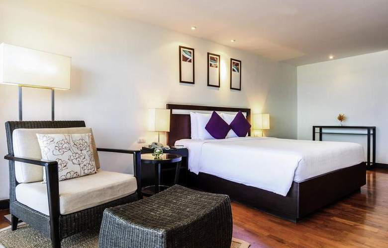 Novotel Hua Hin Cha Am Beach Resort & Spa - Room - 68