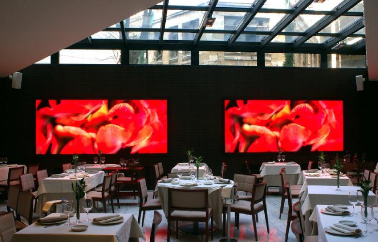 Paseo del Arte - Restaurant - 24