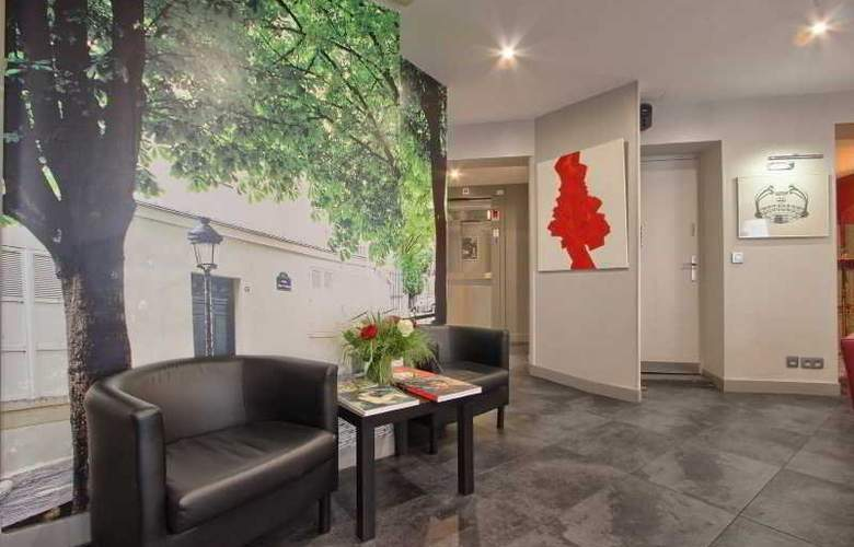 Timhotel Montmartre - General - 1
