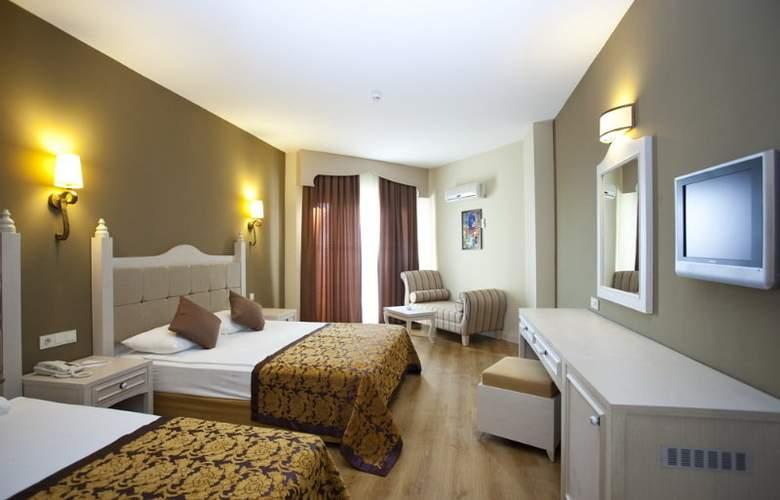 Adalya Resort Spa Hotel - Room - 4
