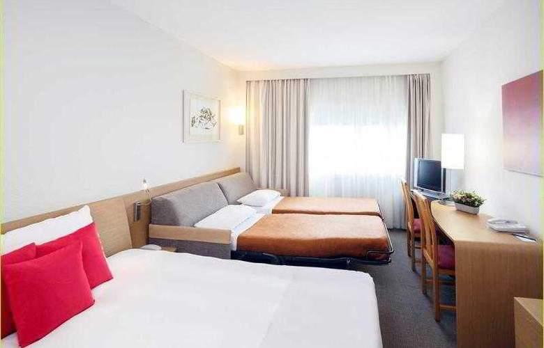Novotel Annecy Centre Atria - Hotel - 52