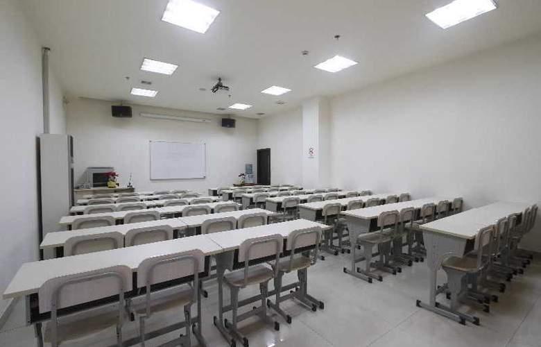 Jinjiang Inn (East China Normal University,Shangha - Conference - 2