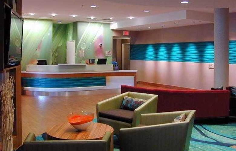 SpringHill Suites Las Vegas North Speedway - Hotel - 9