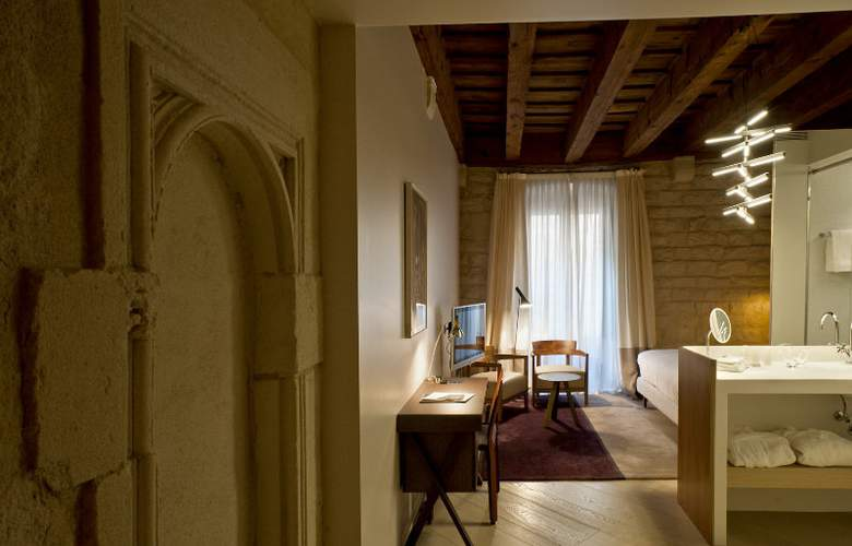 Mercer Barcelona - Room - 9