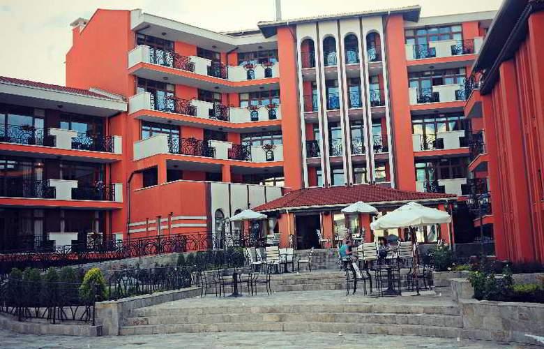 Festa Via Pontika - Hotel - 9