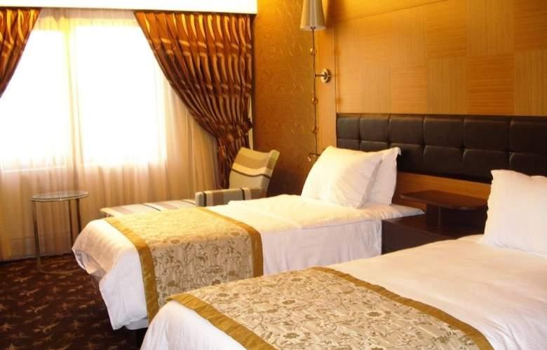 Istanbul Gonen Hotel - Room - 3